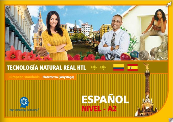 A2-Estándares Europeos HTL Español