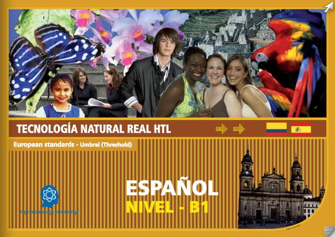B1-Estándares Europeos HTL Español