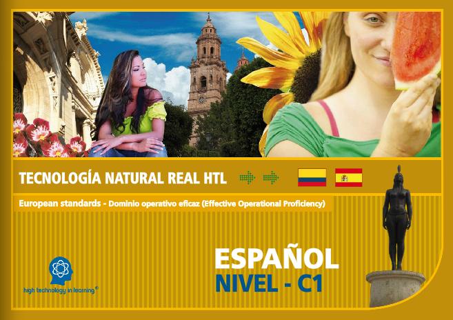 C1-Estándares Europeos HTL Español