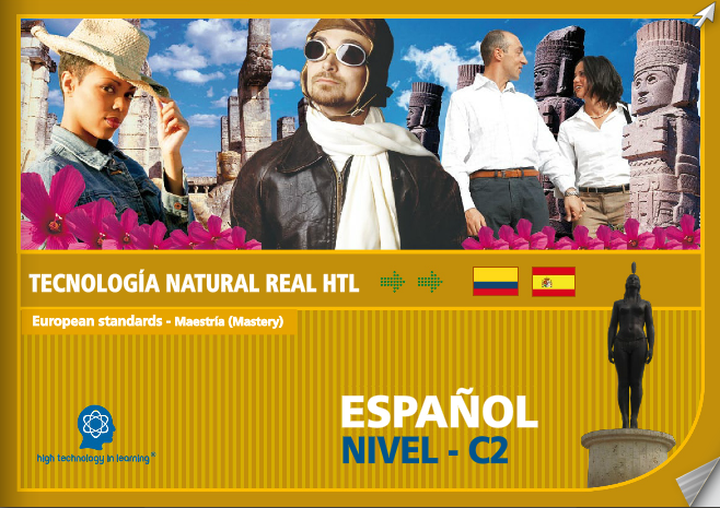 C2-Estándares Europeos HTL Español