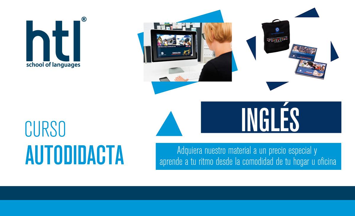 Inglés-Curso-Autodidacta-Htl-Idiomas
