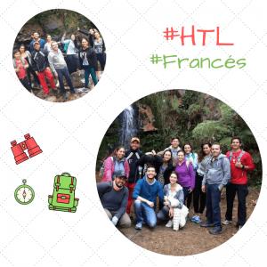 Actividades idiomas Curso FrancesActividades idiomas Curso Frances