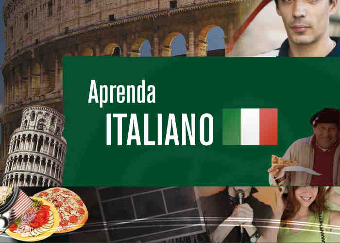 Italiano Curso HTL