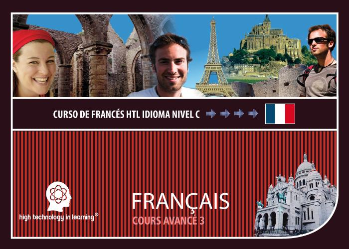 Aprenda Francés nuestro nivel avanzado