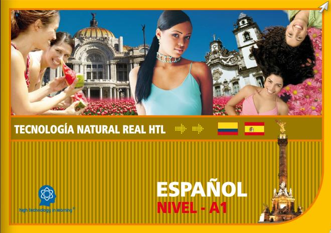 A1-Estándares Europeos HTL Español