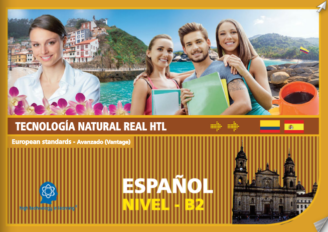 B2-Estándares Europeos HTL Español