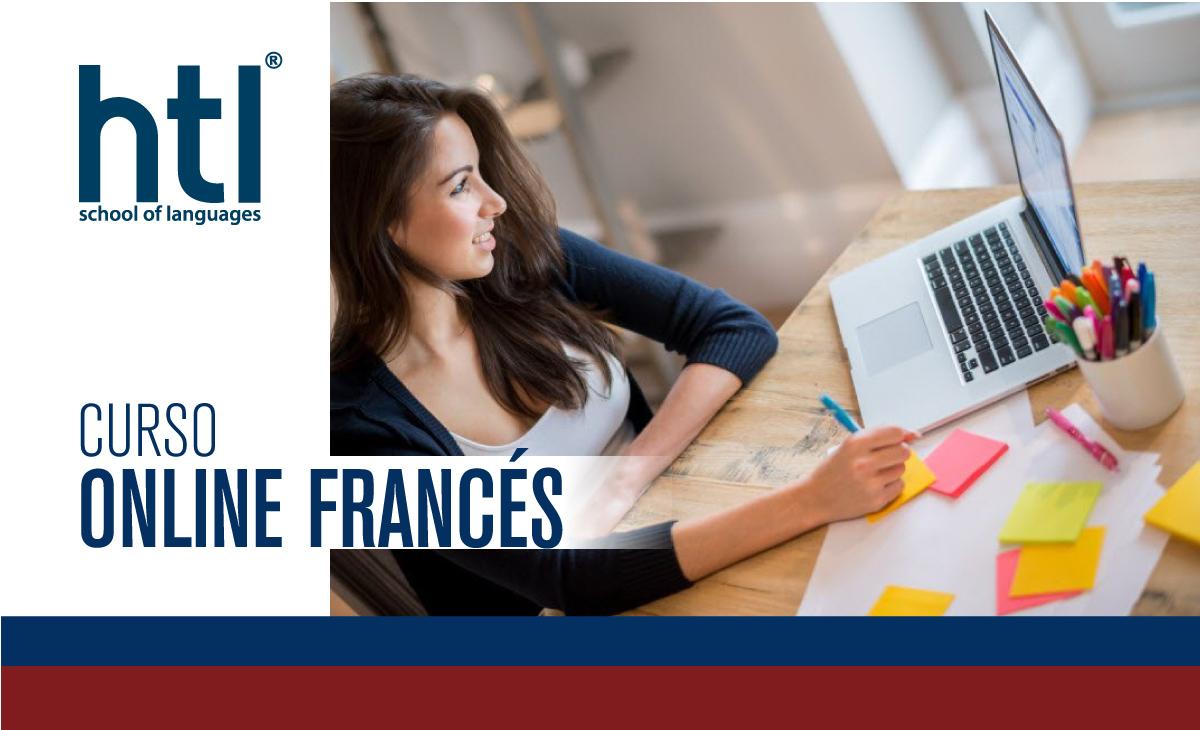 Francés-Online-Curso
