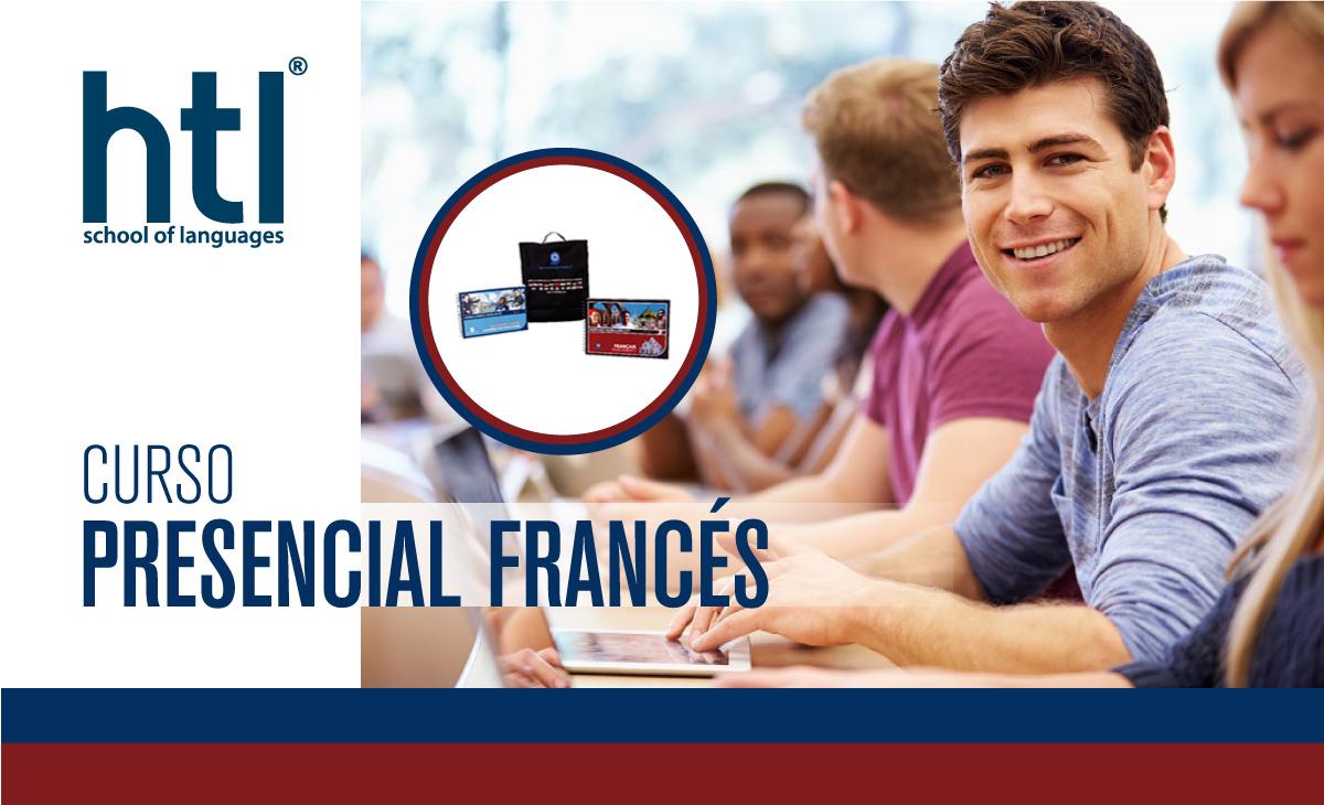 Francés-Curso-Presencial