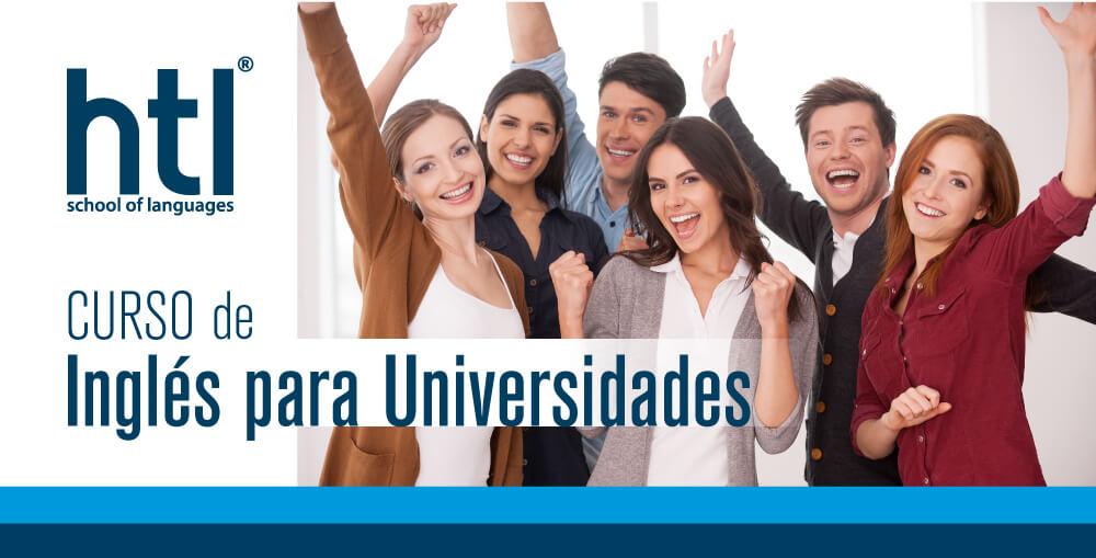 Curso de Idiomas para Universidades Bogotá