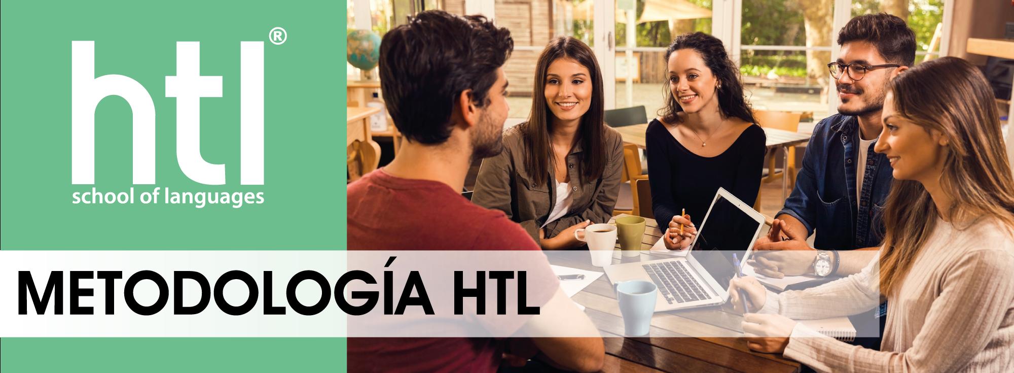 Metodologia facilde idiomas Htlididiomas, curso de idiomas htl