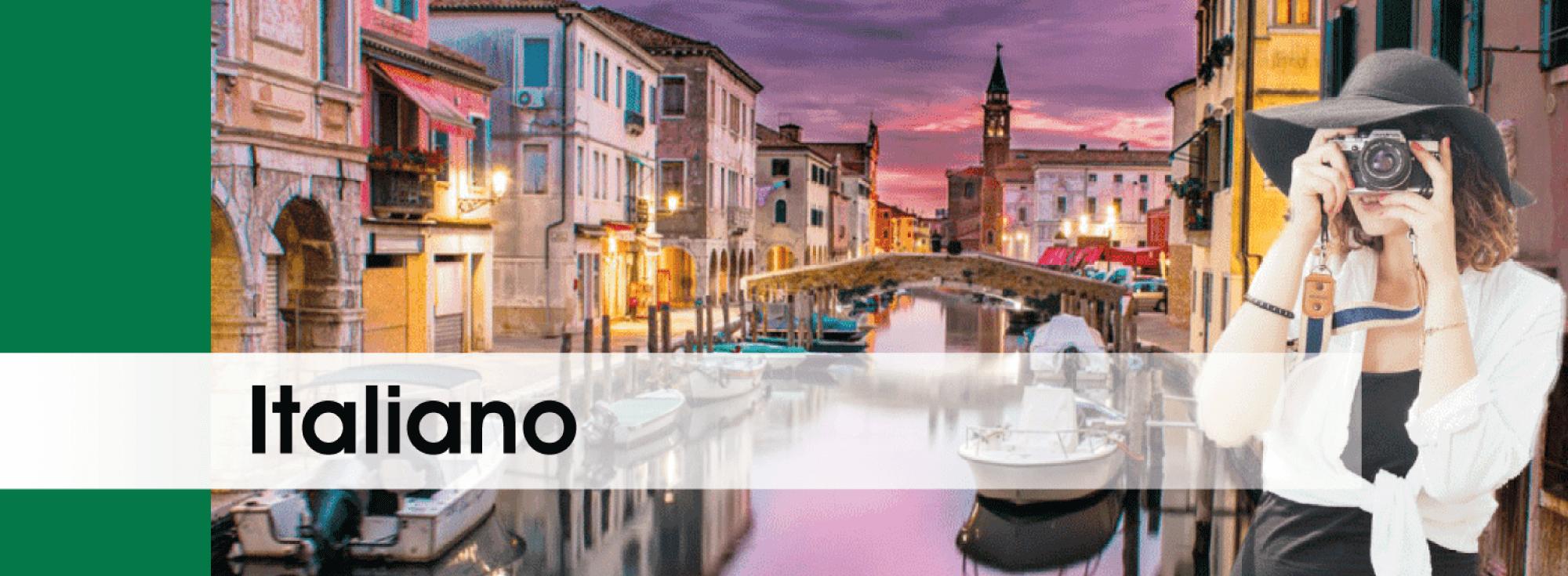 Italiano Curso Idiomas Italiano Htl Idiomas
