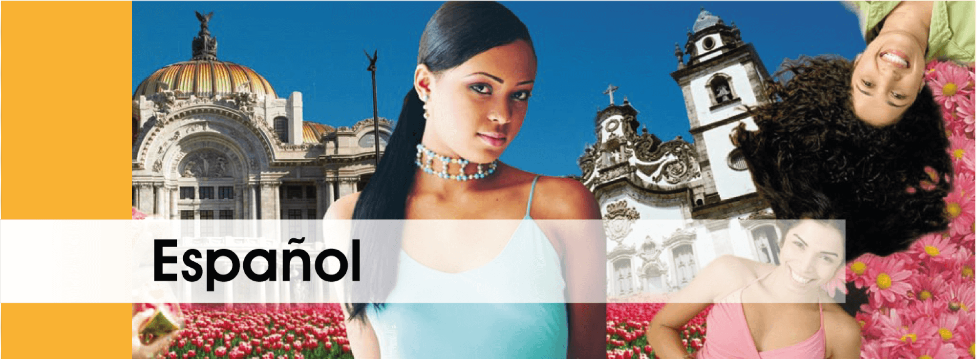 Curso Español Presencial, Curso Español Online, Curso de Idiomas