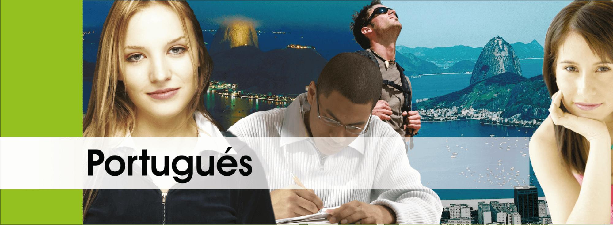 Curso Portugués Presencial, Curso Portugués Online, Curso de Idiomas