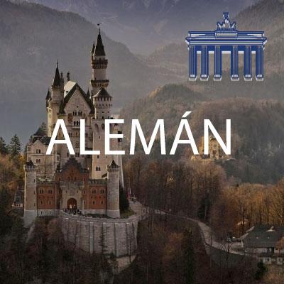 Curso alemán - Clases de idiomas