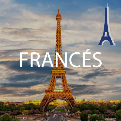 Curso francés - Clases de idiomas